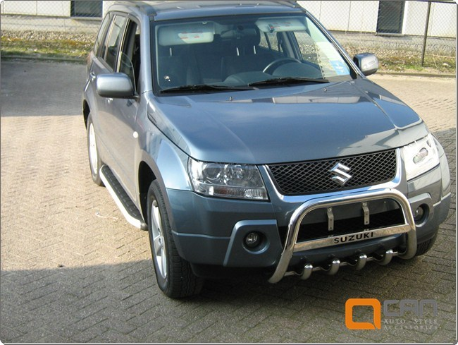 Suzuki Grand Vitara Crossover 2005