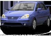 Suzuki Liana GLX Sedan 2001