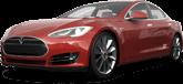 Tesla Model S 5 Door Liftback 2013