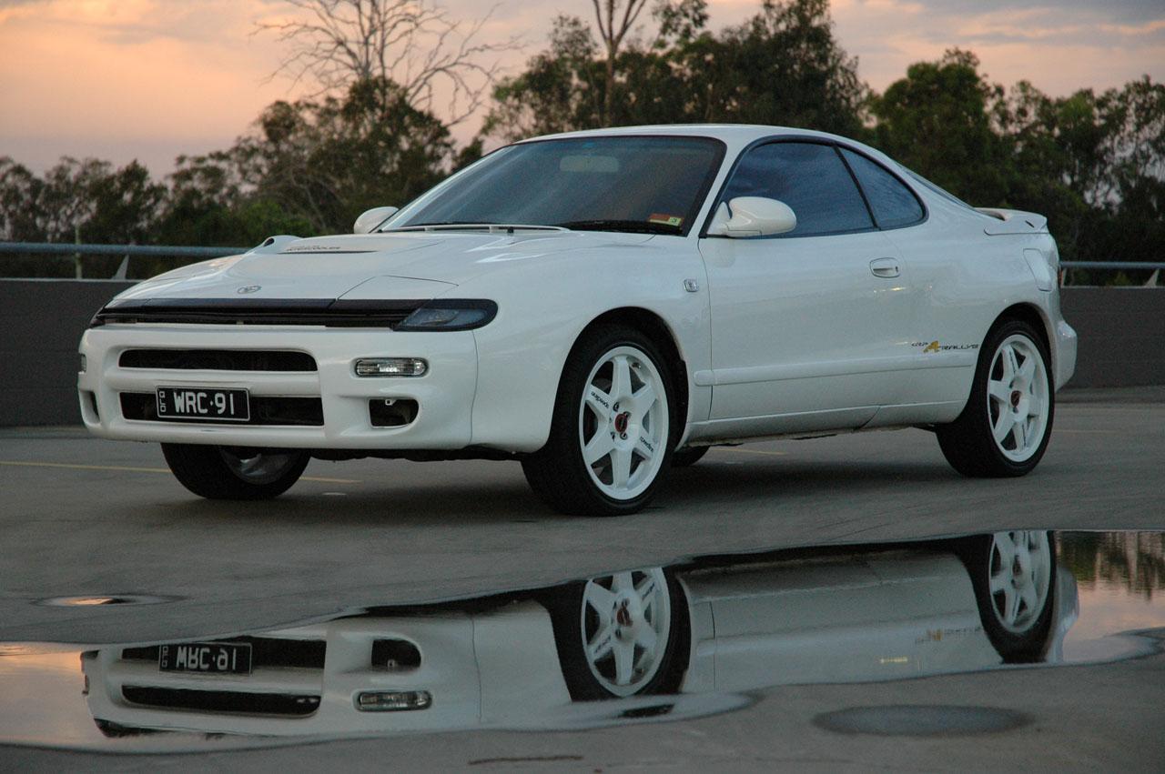 Kelebihan Kekurangan Toyota Celica 1992 Spesifikasi