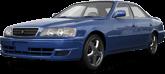 Toyota Chaser X100 Sedan 2000