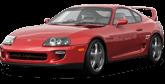 Toyota Supra Coupe 1999