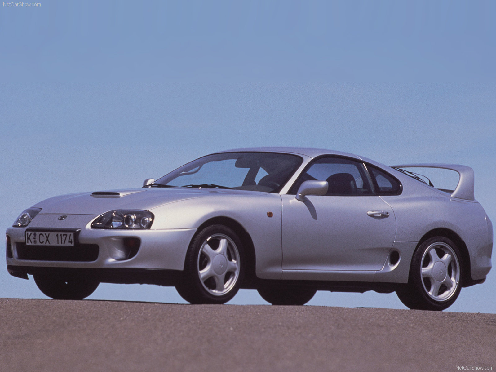 3dtuning Of Toyota Supra Coupe 1999 3dtuning Com Unique
