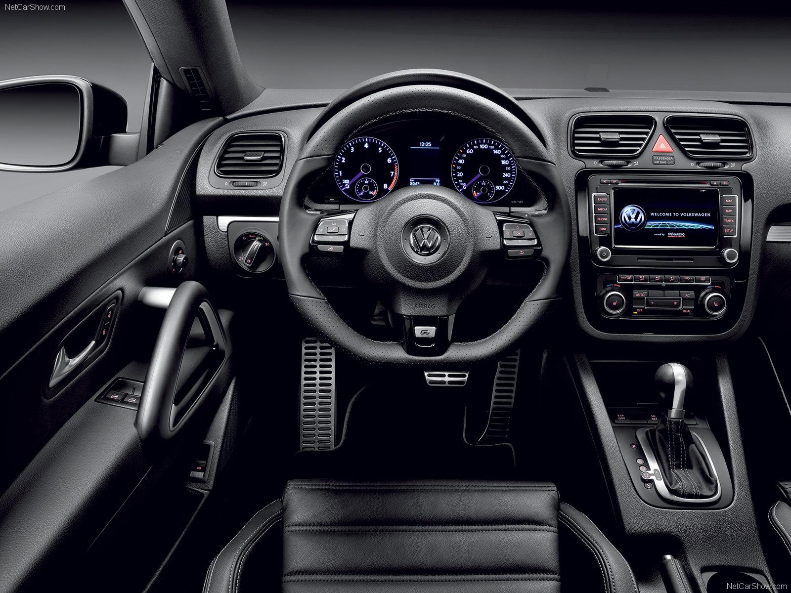3dtuning Of Volkswagen Scirocco R 3 Door Hatchback 2010