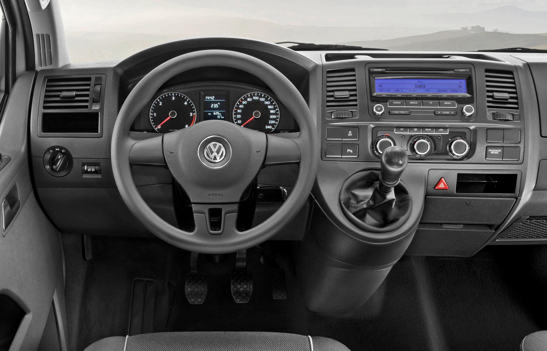 3DTuning of Volkswagen Transporter T5 Van 2010 3DTuning ...