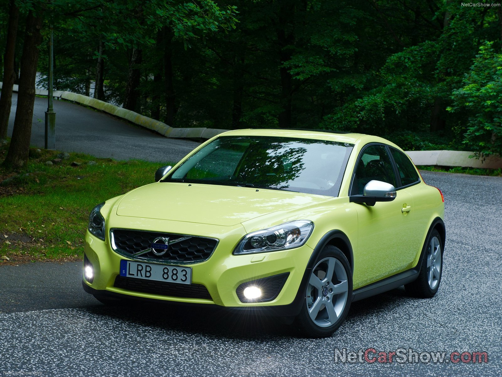 my perfect volvo c30 3dtuning probably the best car. Black Bedroom Furniture Sets. Home Design Ideas