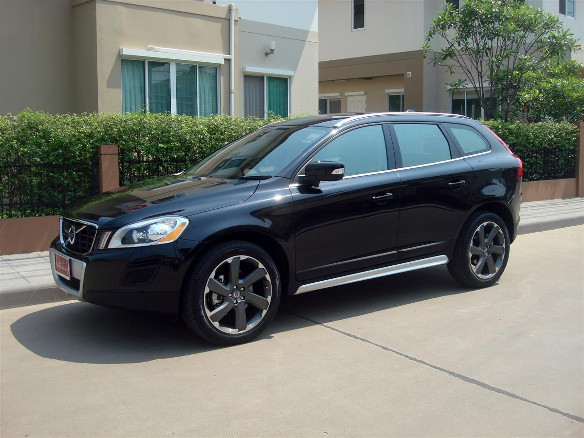 my perfect volvo xc60 3dtuning probably the best car. Black Bedroom Furniture Sets. Home Design Ideas