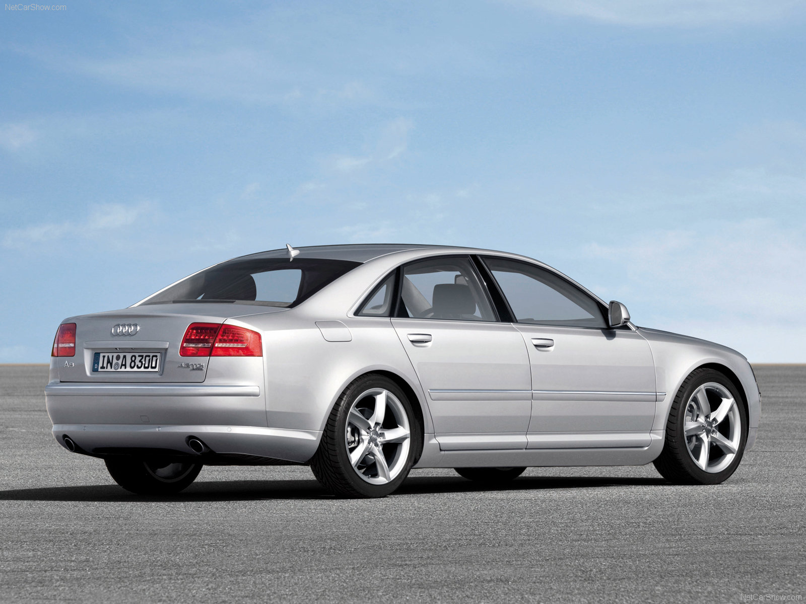 My Perfect Audi A8 3dtuning Probably The Best Car Configurator 1998 A4 Radio Wiring Diagram 2008 42 Tdi Quattro Sedan 2007