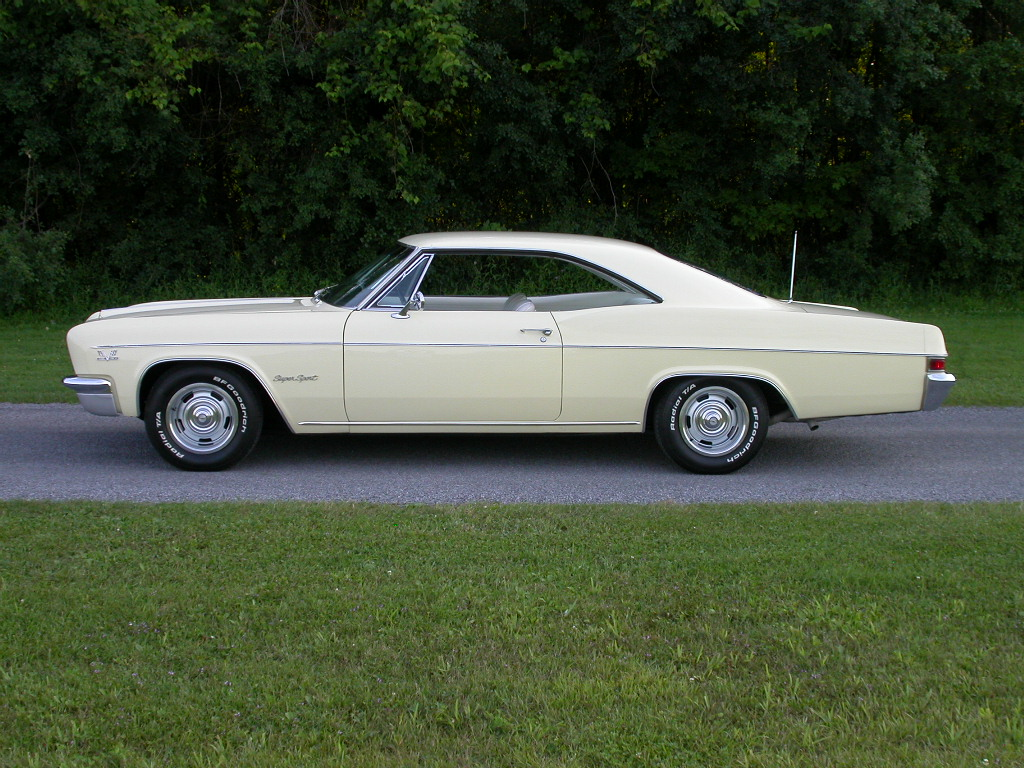Impala 1966 chevy impala ss : Chevy » 2015 Chevy Impala Ss Coupe - 19s-20s Car and Autos, All ...