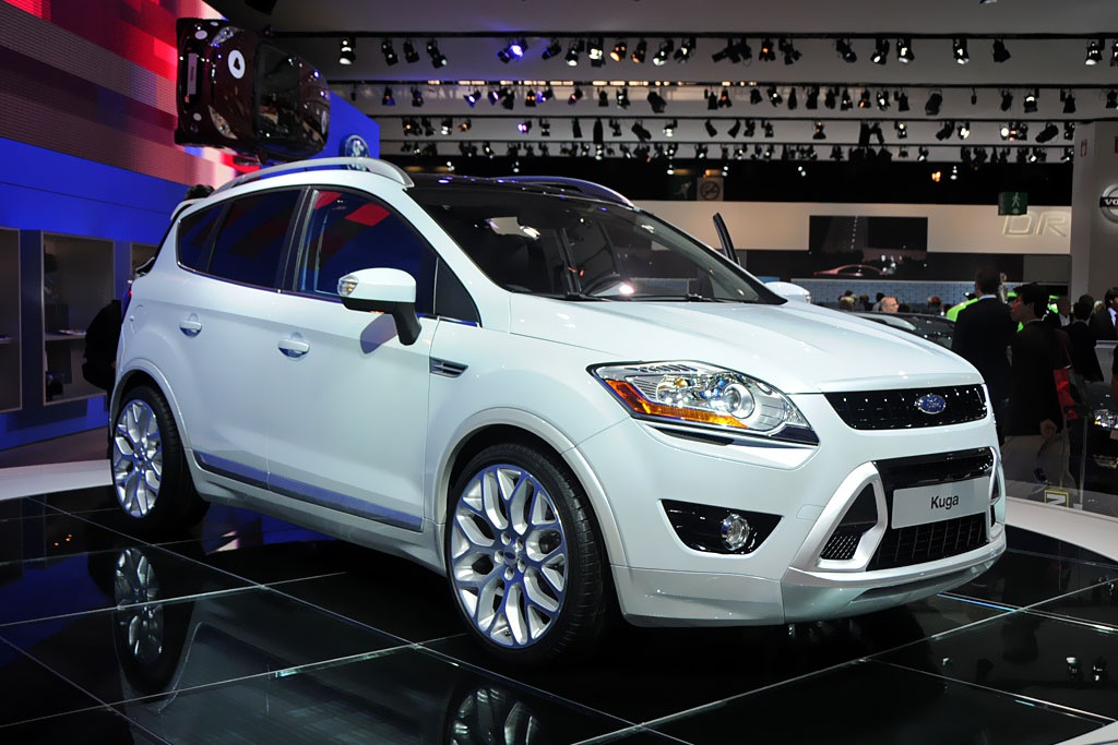 Image Result For Ford Kuga Hp