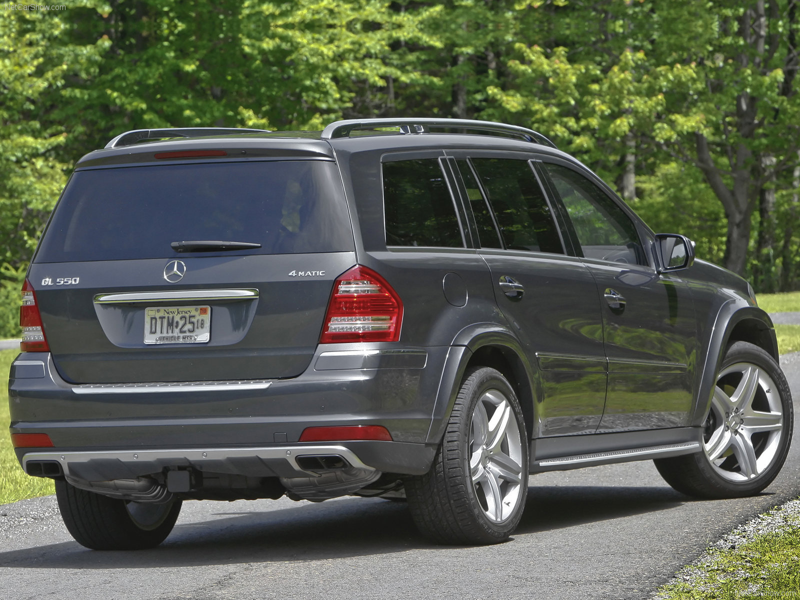 3dtuning of mercedes gl class suv 2010 for Mercedes benz 2010 suv